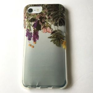 UO x Recover Bloom iPhone 8/7/6 Case